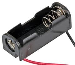 PRO POWER PP002084  Battery Holder, N Type, Wired
